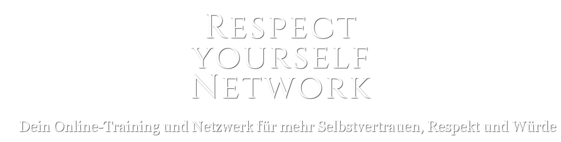 Respect yourself Network